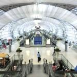 バンコク スワンナプーム国際空港の免税店の特集!