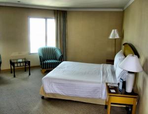 バイヨーク-スカイ-ホテルの部屋