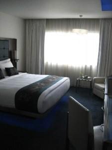ドリームホテルバンコク3