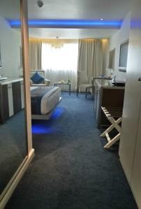 ドリームホテルバンコクの部屋2
