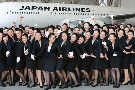 バンコク行きの航空券-比較-JAL