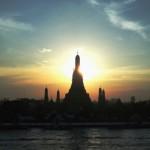 バンコクの人気観光スポットのランキングTOP10