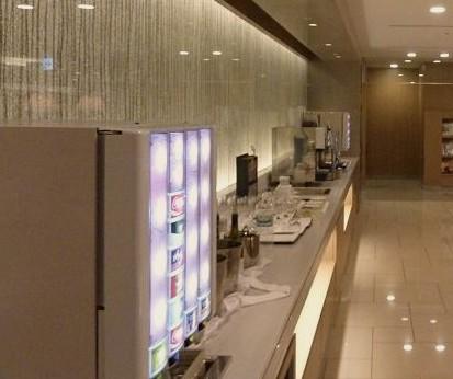 羽田空港-国際-さくらラウンジ-11