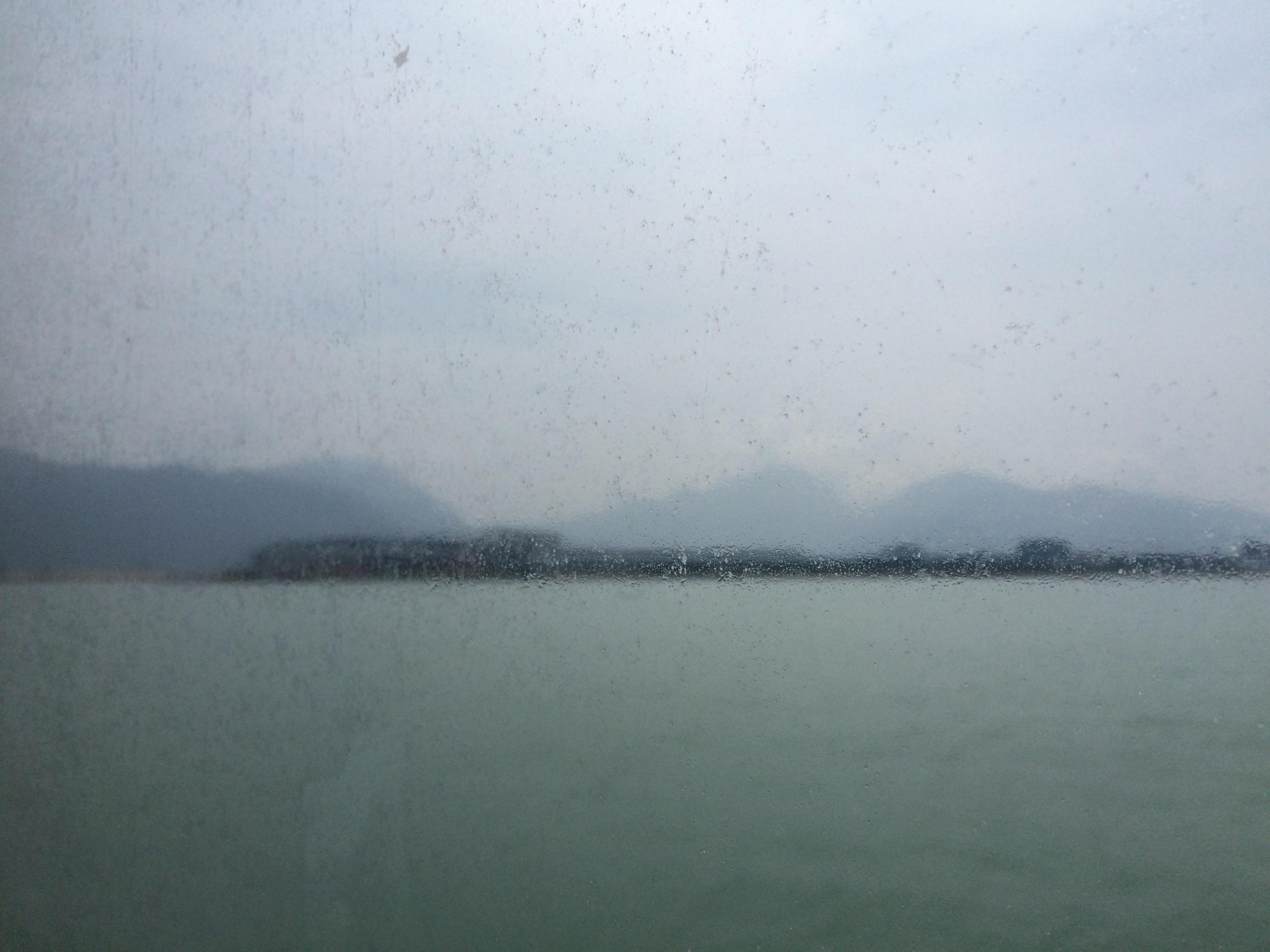 マカオフェリーターミナル-マカオから香港空港-6