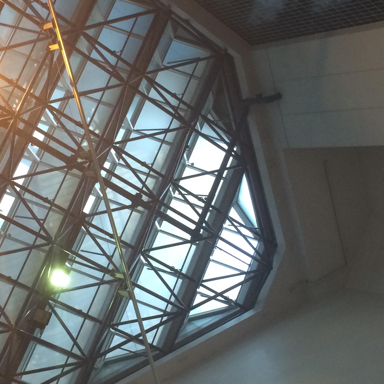 マカオ タイパフェリーターミナル12