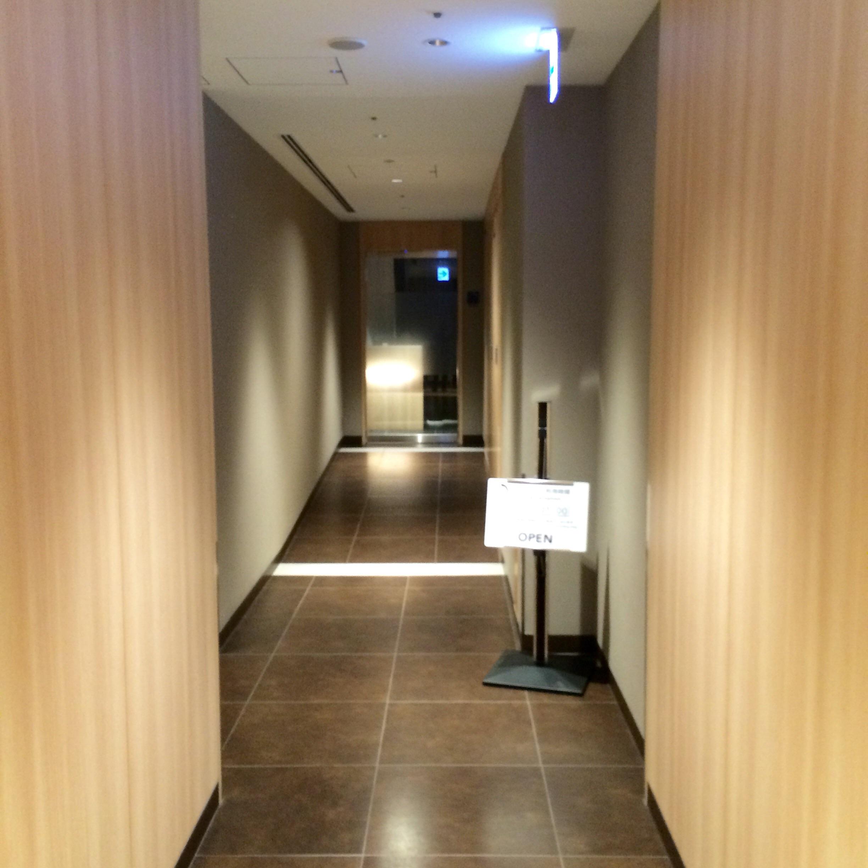 羽田空港-国際-さくらラウンジ-5