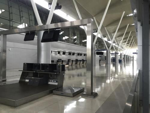 バンコク-マッカサン駅