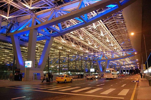 バンコクには空港が2カ所ある!スワンナプーム空港とドンムアン空港間の移動