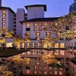 【ホテル バンコク】スコータイ バンコク The Sukhothai Bangkok
