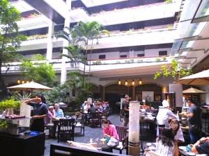 フォーシーズンホテル-バンコクのスパイスマーケット-6