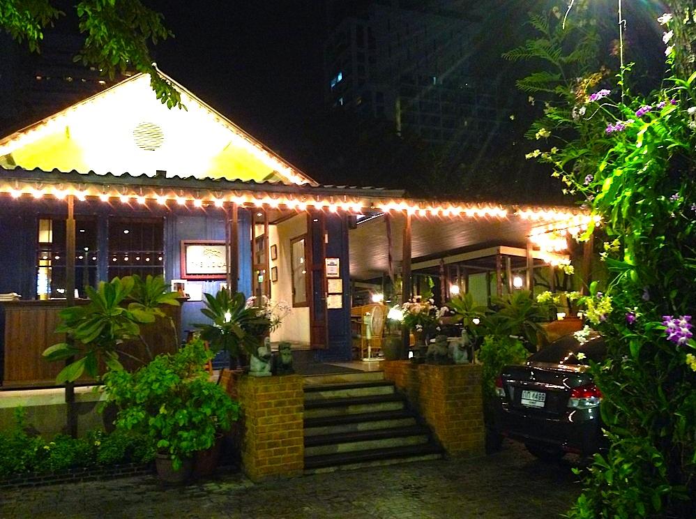 バンコクのタイ料理レストラン-ザ-ローカル-24