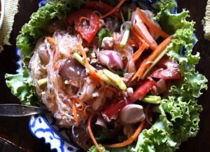 バンコクのタイ料理レストラン-バーン・クン・メー-10