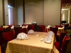 バンコクのレストラン-シェフマン6