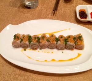 バンコクのレストラン-シェフマン9