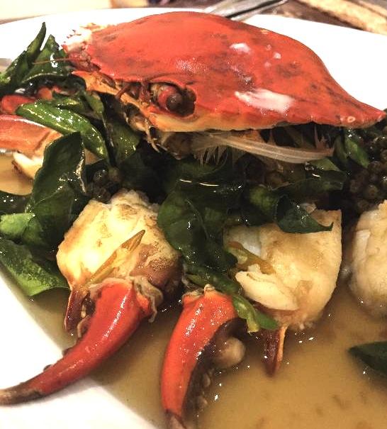 バンコクのタイ料理レストラン-ザ-ローカル-6