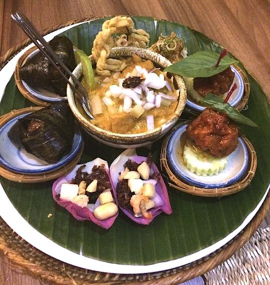 バンコクのタイ料理レストラン-The-Local-7