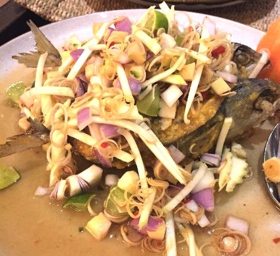 バンコクのタイ料理レストラン-ザ-ローカル-7