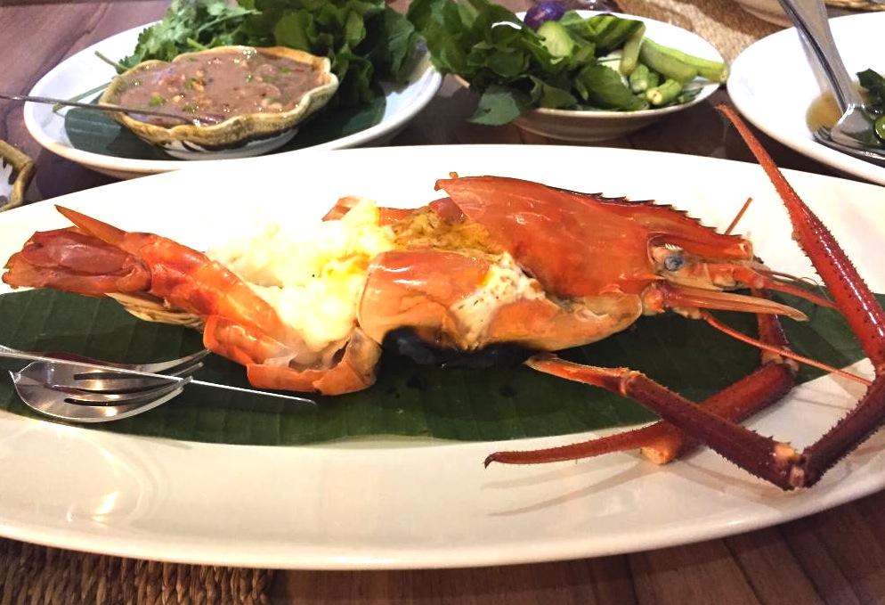バンコクのタイ料理レストラン-ザ-ローカル-