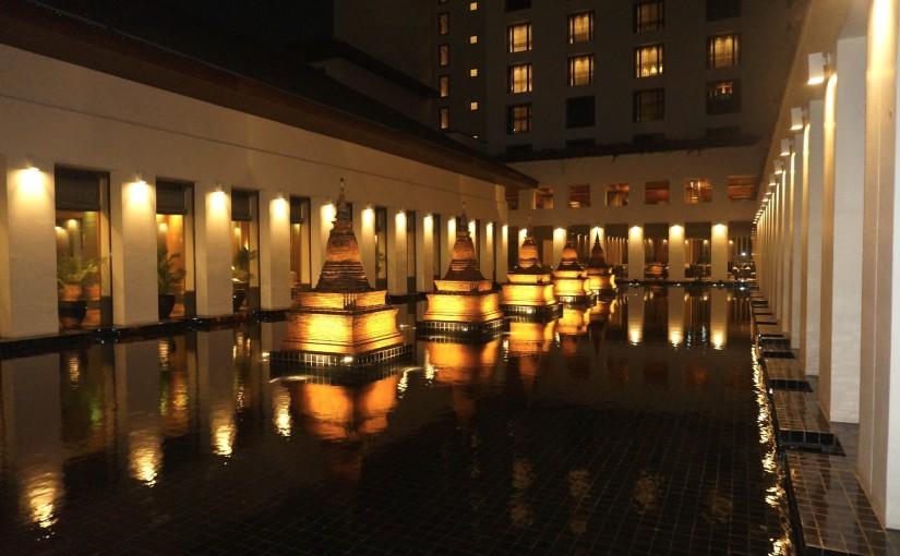 厳選!バンコクのおすすめラグジュアリーホテル BEST5☆