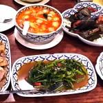 タイで評判のレストラン サイアムのタイ料理店  バーン・クン・メー