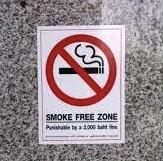 タイのタバコ