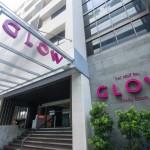 バンコクの人気のホテル タニヤ BTS駅1分 グロートリニティー シーロム
