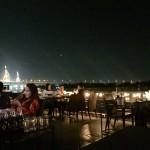 バンコクのリバーサイドのレストラン ブリタラ BURITARA