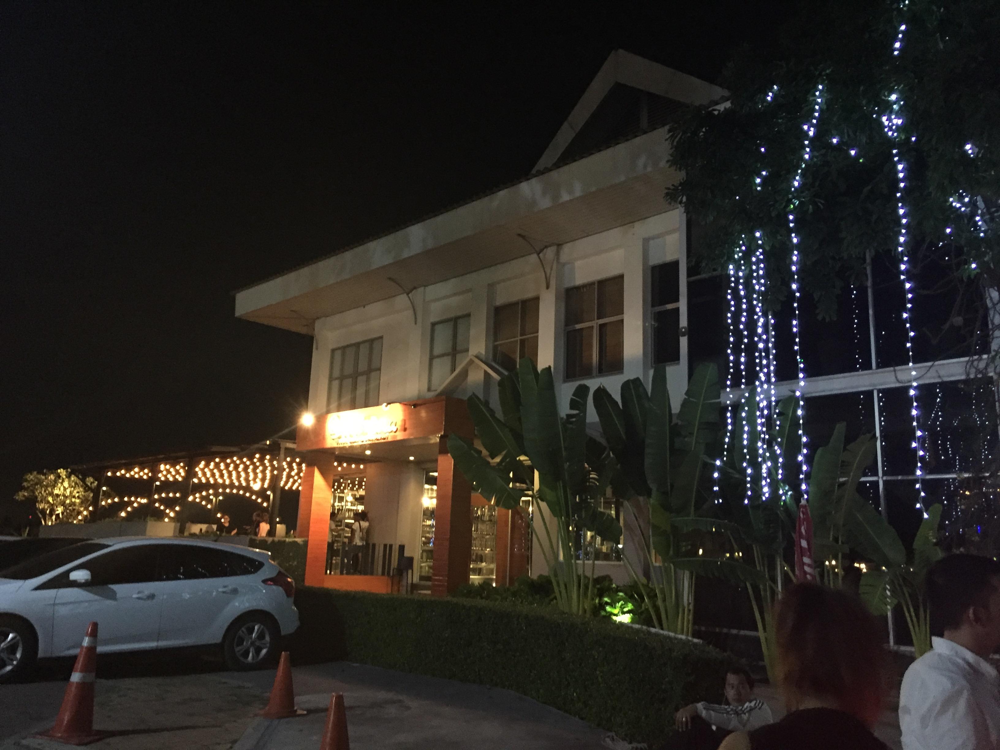 バンコクのレストラン-ブリタラ-バンコク