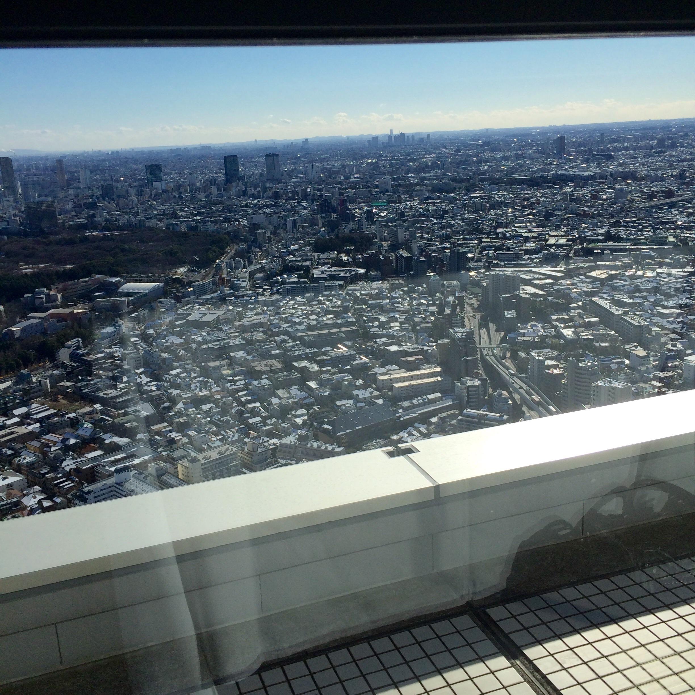パークハイアット東京のレストラン-ニューヨークグリル-9