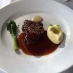 新宿のレストラン パークハイアット東京 ニューヨークグリル NEW YORK GRILL