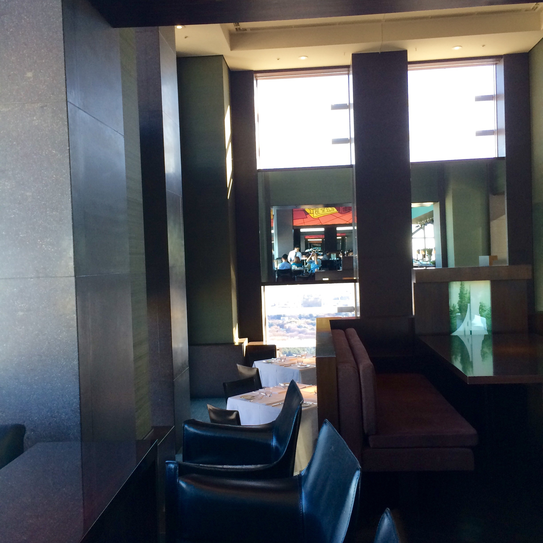 パークハイアット東京-新宿のレストラン-ニューヨークグリル-4