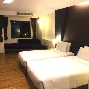 バンコク-人気のホテル-グロートリニティー-5