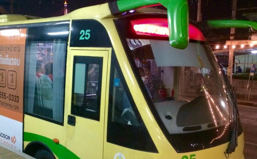 バンコク-移動方法-BRT