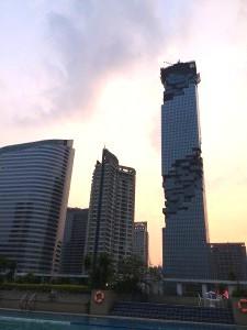 バンコク-人気のホテル-グロートリニティー-9