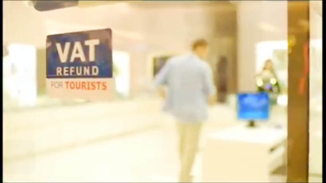 タイの免税手続きの仕方-VAT-5