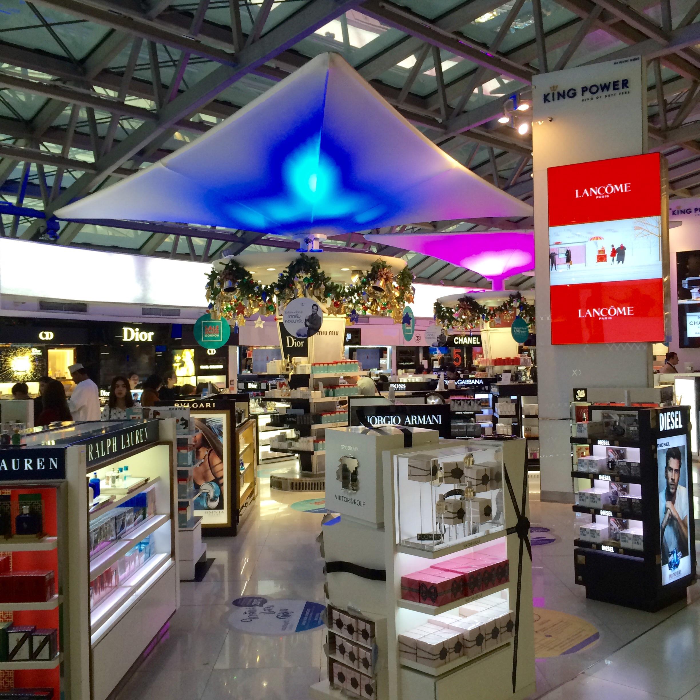 タイ-空港-免税店-2