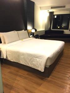 バンコクの人気ホテル