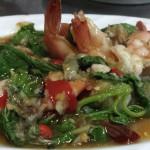 バンコクの人気レストランは? シーロムのレックシーフードは安くて美味い!
