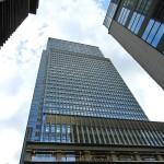 東京の最高級ホテル マンダリンオリエンタル東京の解説