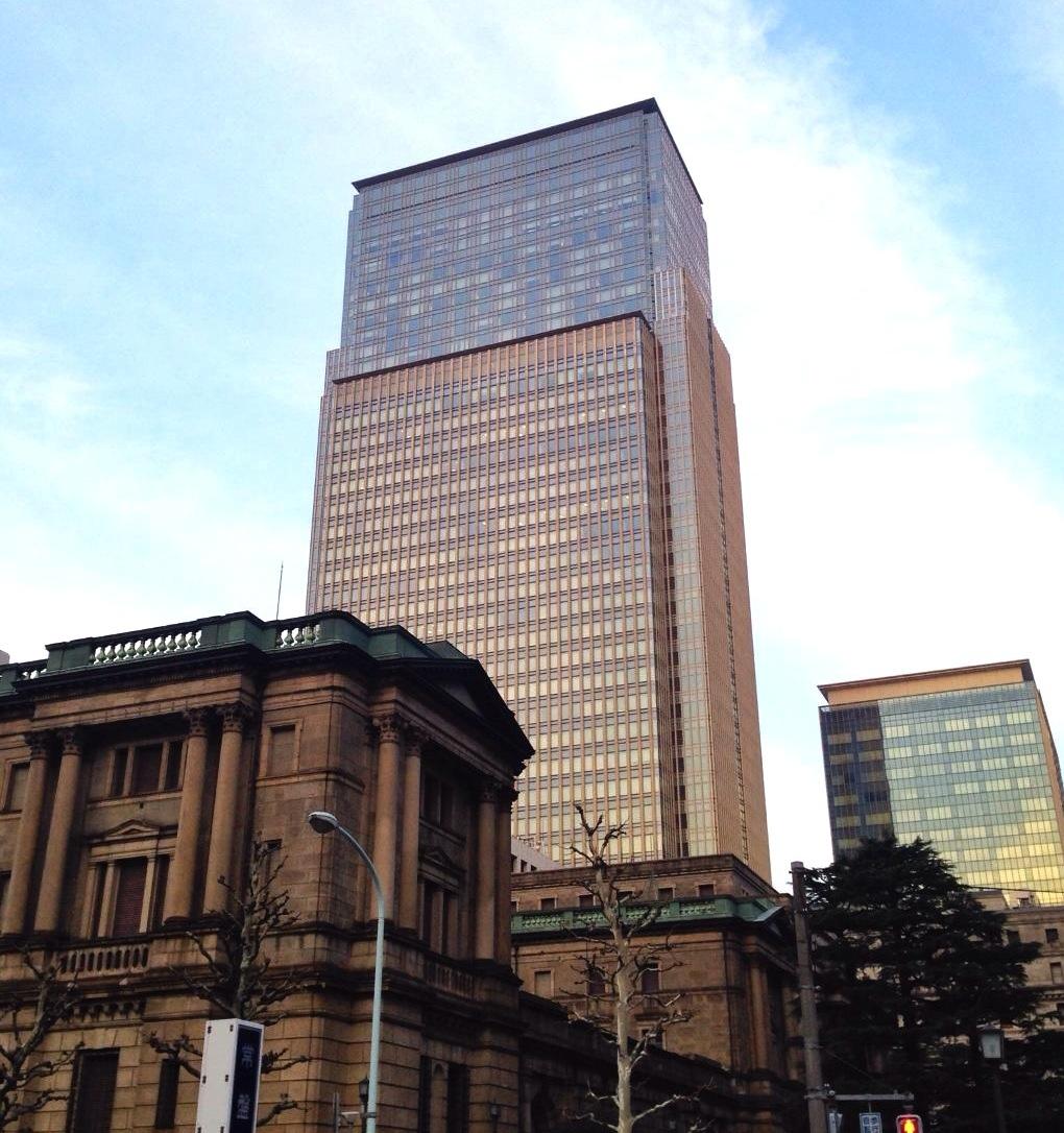 東京の最高級ホテル-マンダリンオリエンタル東京の解説-4