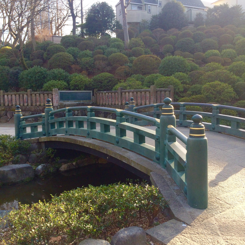 東京の観光スポット-根津神社-8