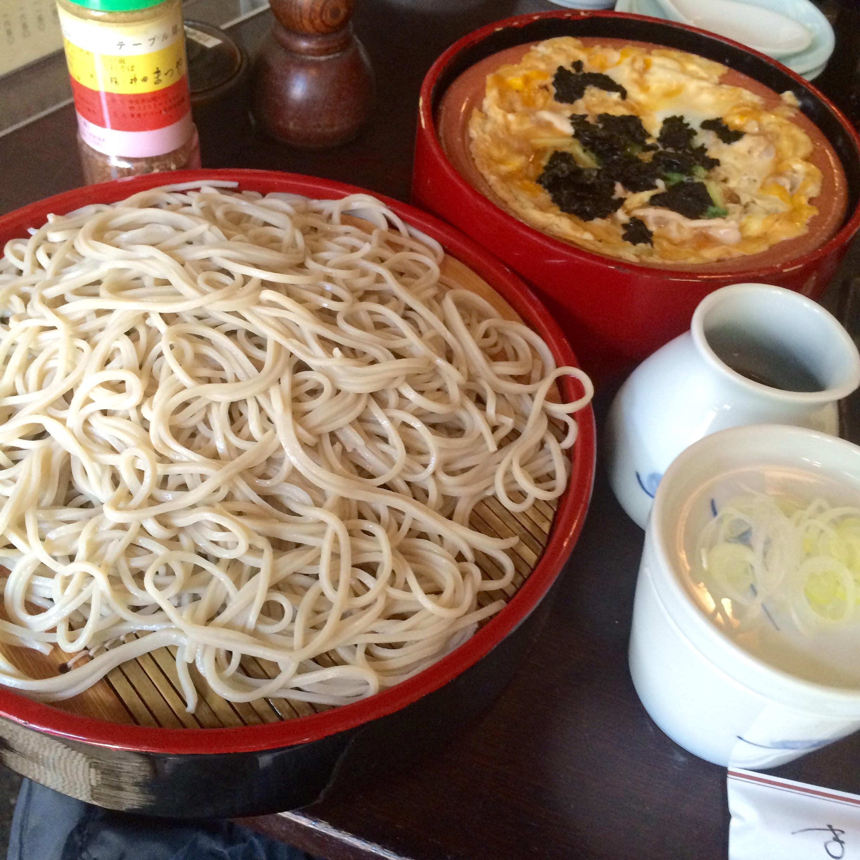 神田-まつや-手打ち蕎麦-せいろ-3