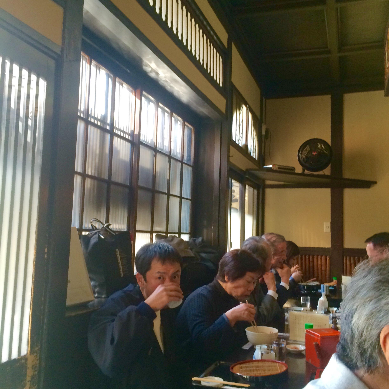 神田-まつや-手打ち蕎麦-12