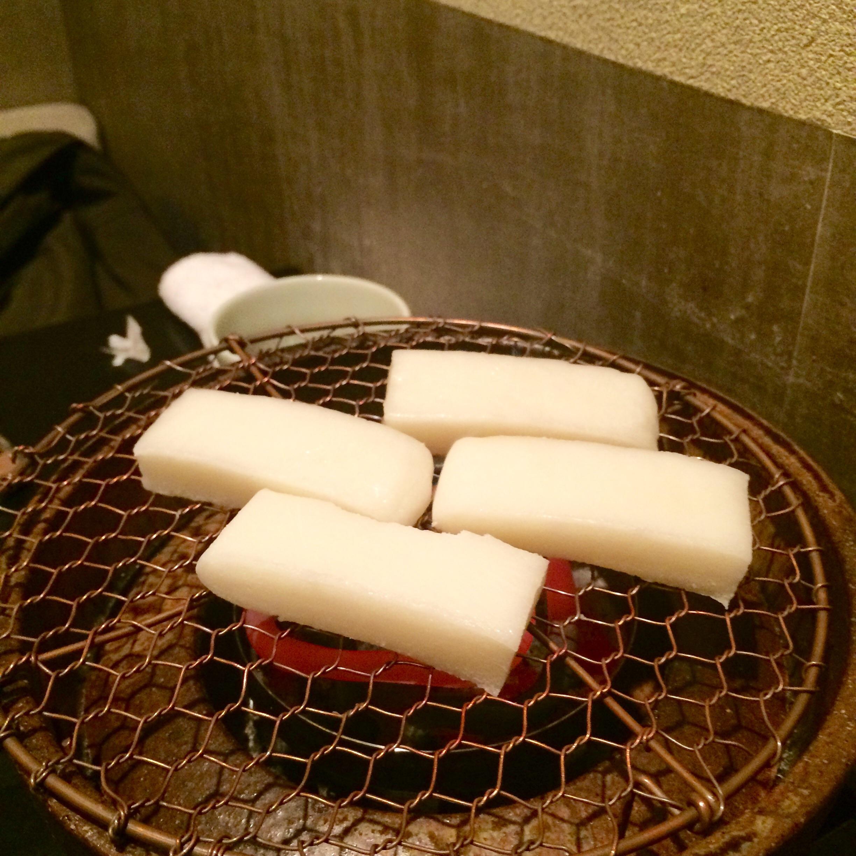 原宿のスイーツ-ぎおん徳屋のおしるこ-3