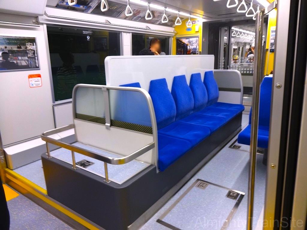 JRと京急で羽田空港に移動-2