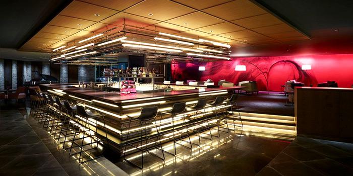 ヒルトン東京-新宿のホテル-バー