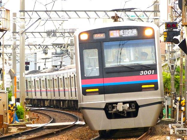 京成アクセス特急-2