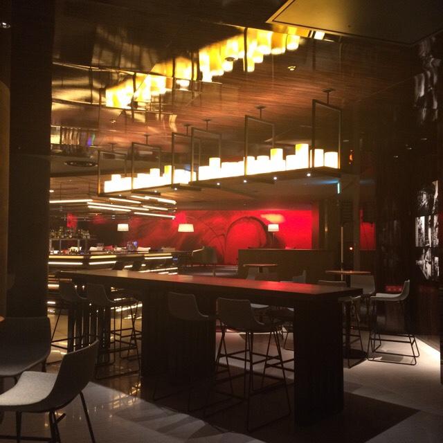 ヒルトン東京-新宿のホテル-メトロポリス