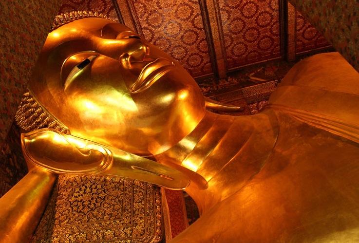 ワットポー-WatPho-Bangkok-バンコクの観光スポット