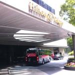 新宿の高級ホテル ヒルトン東京★Hilton Tokyo